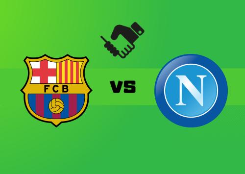 Barcelona vs Napoli  Resumen y Partido Completo