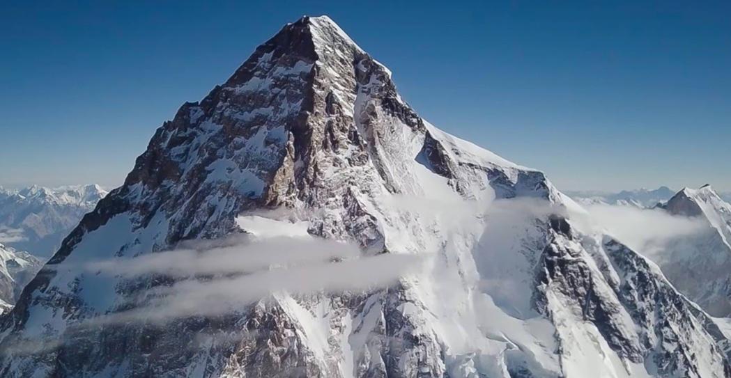 Ketinggian Gunung Everest