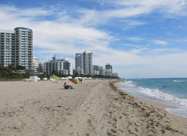 Mid-Beach em Miami