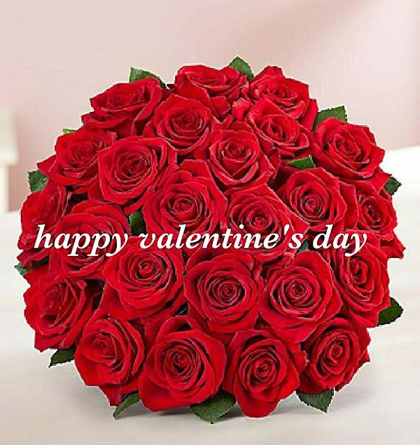 Happy-Valentine's-day-flower-bouquets