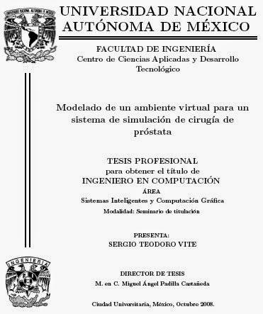 ELABORACIÓN DE UN TRABAJO CIENTÍFICO PORTADA Y DISEÑO