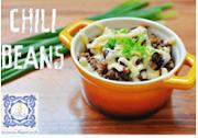 receita de chili beans