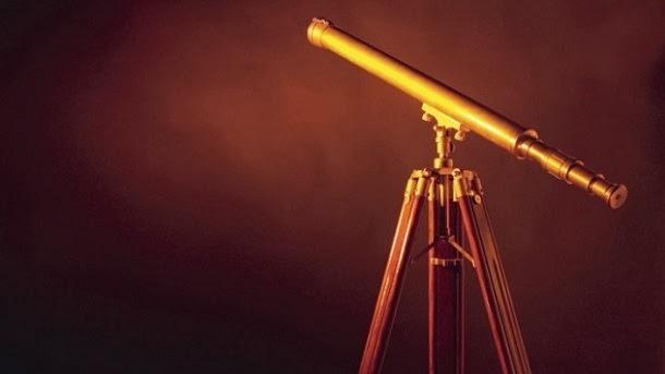 Invenção do telescópio