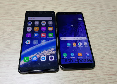 Realme 1 vs Samsung Galaxy J6 : Specs, Features, Camera Comparison