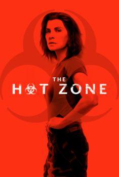 The Hot Zone: A História do Ebola 1ª Temporada Torrent – WEB-DL 720p/1080p Dual Áudio