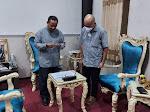 Dr Azhari Ajak Milenial Berkarier Di Poltek Virtue Dragon