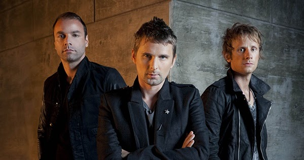 Muse Absolution Flac