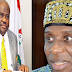 JUST IN: House Of Transport Minister, Rotimi Amaechi 'Invaded' (VIDEO)