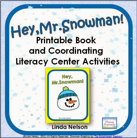 http://www.teacherspayteachers.com/Product/Hey-Mr-Snowman-Read-Aloud-Coordinating-Literacy-Center-Activities-174962