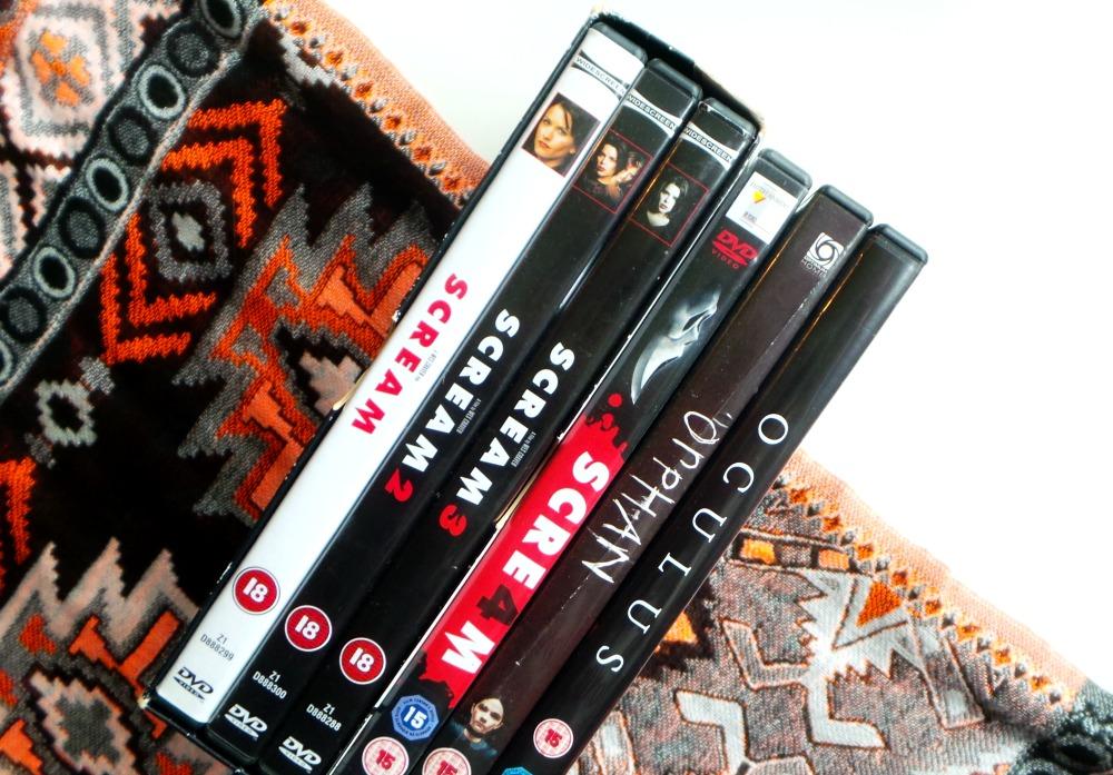 Haloween films