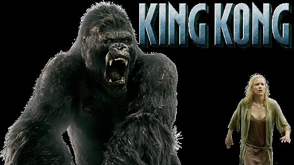 King Kong 2005 Extended Dual Audio Hindi 720p BluRay