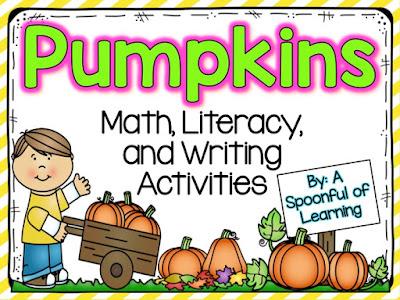 Pumpkin Unit!