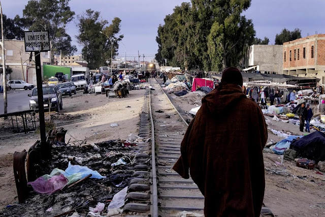جودة الحياة: تونس من الأواخر عالميا !