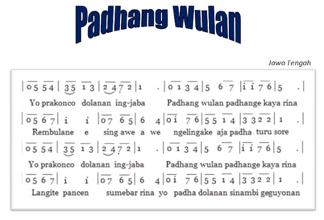 Selamat menikmati dan jangan lupa untuk membagikan  Padhang Wulan