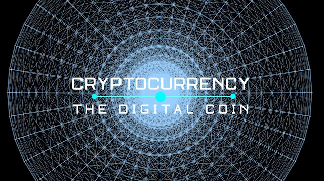what is blockchain crypto currency
