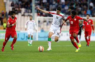 Watch Iran vs Yemen live Stream Today 7/1/2019 online AFC Asian Cup