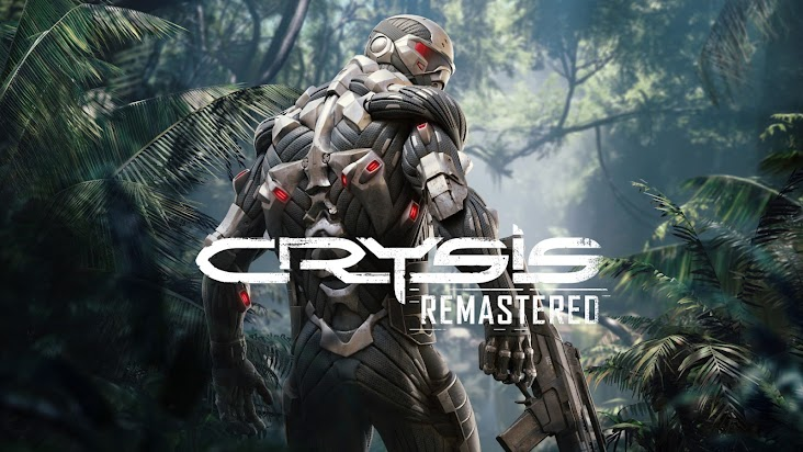 Crysis Remastered: A dispensable gaming console version