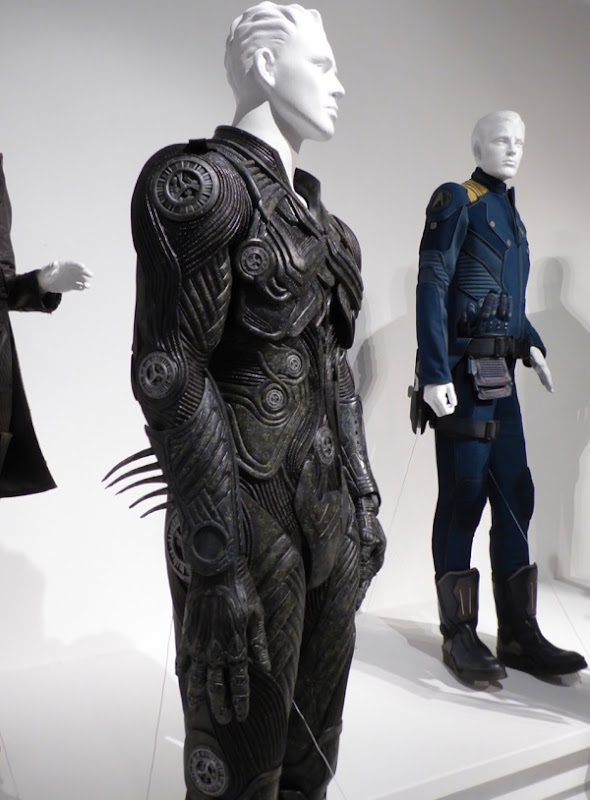 Star Trek Beyond Krall costume detail