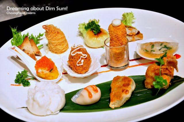 Ching Lai Kitchen Menu