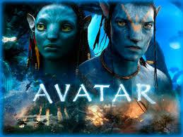 Avatar (2009) Hollywood Action