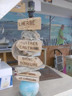 Chez Serge Castaing, Lherbe, malooka