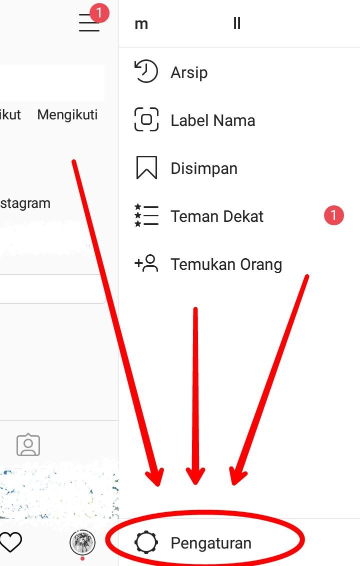 Cara Membuat 3 Akun Instagram Dalam 1 Hp Menggunakan 1 Email Tutorialduaenam