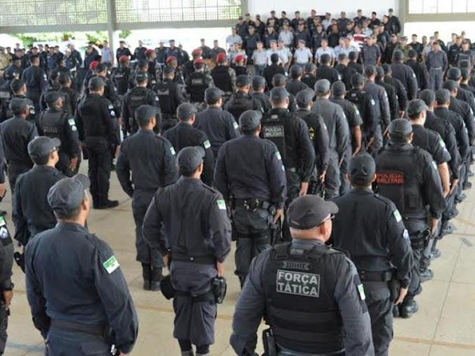 Policial Militar morre com Covid-19 no RN