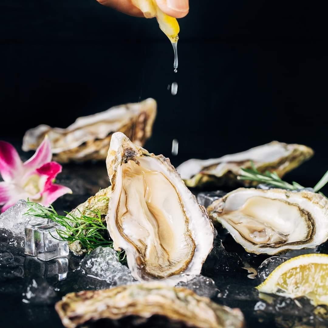 THE BEST SEAFOOD RESTAURANT IN BANGSAR KUALA LUMPUR OMBAK KITCHEN