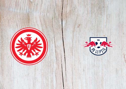 Eintracht Frankfurt vs RB Leipzig -Highlights 25 January 2020