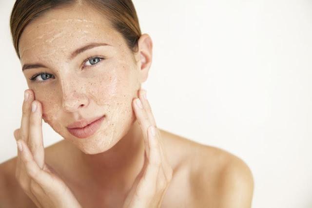 ¿Porque debes exfoliar la piel?