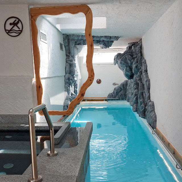 hotel arcangelo pellizzano