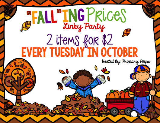 Falling Prices - $2 Tuesday