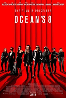 مشاهدة مشاهدة فيلم Ocean's 8 2018 مترجم
