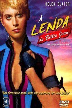 A Lenda de Billie Jean Torrent – BluRay 1080p Dual Áudio