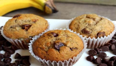 resep-banana-muffin