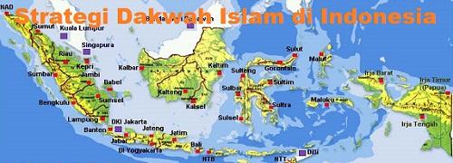 Strategi Dakwah Islam Di Indonesia Bacaan Madani Bacaan Islami Dan Bacaan Masyarakat Madani