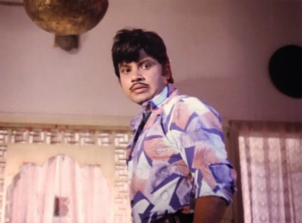 Actor Jayan