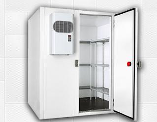 reparacion de cuartos frios p1