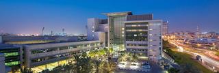 المستشفي الامريكي في دبي تعلن عن فرص وظيفية شاغرة