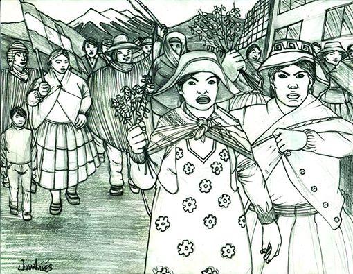 LA FUERZA DE LA INTERPELACIÓN SOCIAL. Un eco de la Convocatoria al Cabildo ¡Achacachi somos todos!