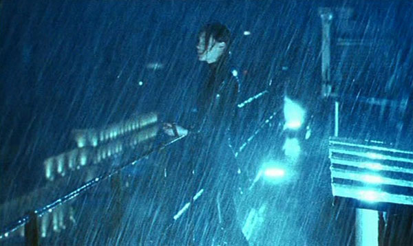 Irma Vep, directed by Olivier Assayas and starring Maggie Cheung