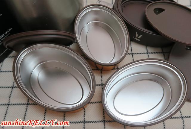 5 Reasons Why I like VAYA Tyffyn Vacuum Insulated Lunchbox