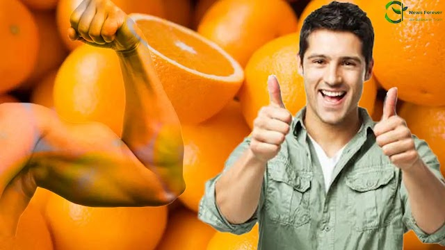 Are Oranges Good For Our Body Building