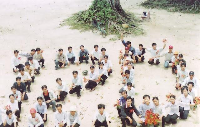 Số 1 số 2 và Dê NĂM 2003