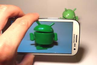 Cara Mengatasi Kamera HP Android Yang Terbalik