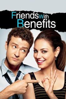 مشاهدة فيلم Friends with Benefits 2011 مترجم