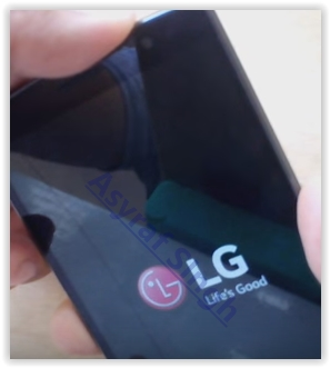 Guide How To Hard Reset Android LG G4 Beat to Remove PIN