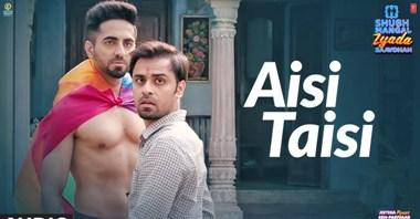 Aisi Taisi Lyrics - Mika Singh
