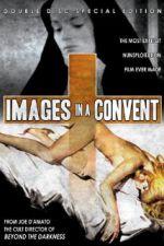 Behind Convent Walls (Interno di un convento) 1978