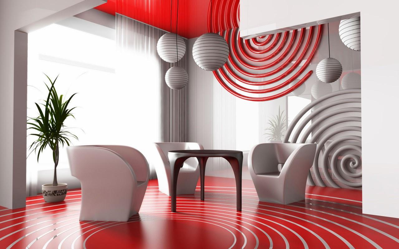 Comment décorer une chambre en ligne